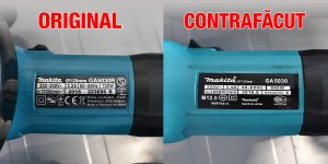 makita original contrafacut